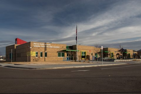 Denver Public Schools' Sandra Todd-Williams Academy