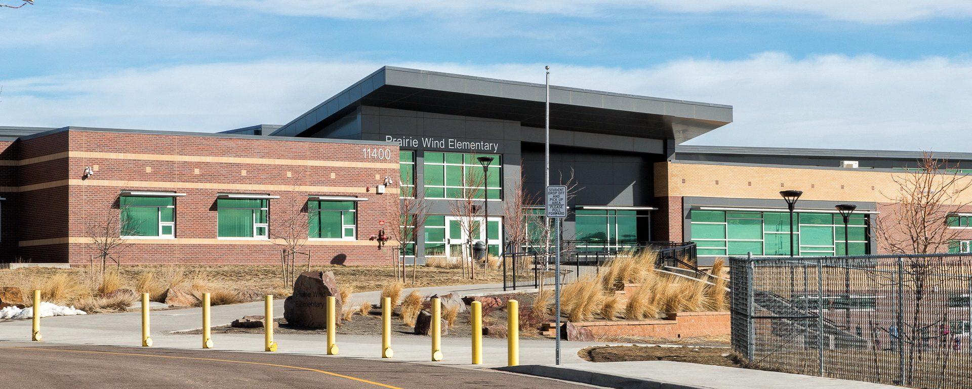 Prairie Wind Elementary School