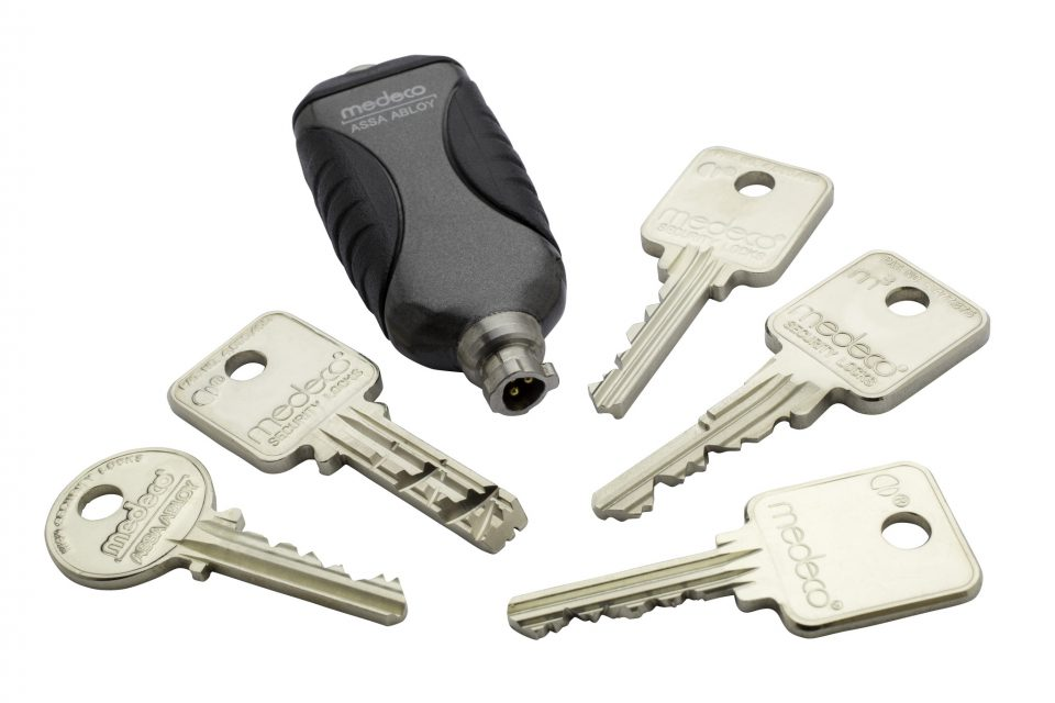 High Security Key Systems