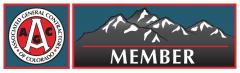 Proud member of the Associated General Contractors of Colorado.